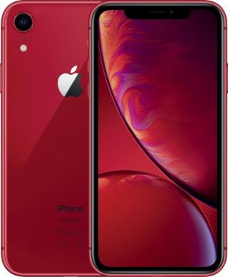 Apple iPhone Xr, 128GB, RED™ - rozbaleno