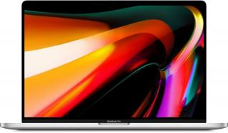 Apple MacBook Pro 16 Touch Bar  Silver