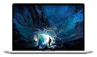 Apple MacBook Pro 16 Touch Bar  Silver - SK klávesnice - použité
