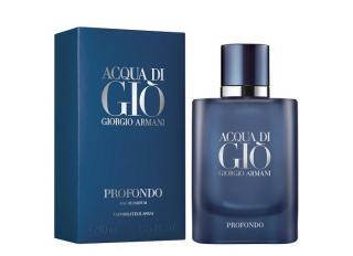 Armani Acqua Di Gio Profondo - EDP 75 ml
