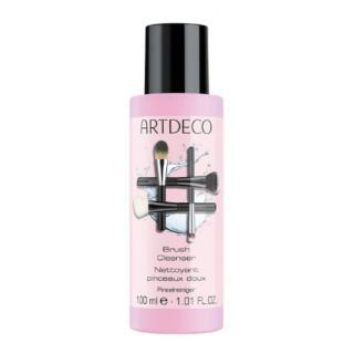 Artdeco Jemný čistič na kosmetické štětce  100 ml
