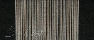 Associated Weavers koberce Protiskluzový běhoun na míru Carnaby 97 - šíře 67 cm s obšitím Černá