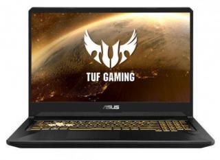 ASUS TUF Gaming FX705DT - 17,3 FHD IPS 60Hz/R5-3500H/8G/512G PCIE/GTX1650/Win 10 Home , FX705DT-AU042T