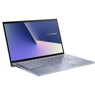 ASUS ZenBook 14 UX431FA-AN015R Utopia Blue Metal