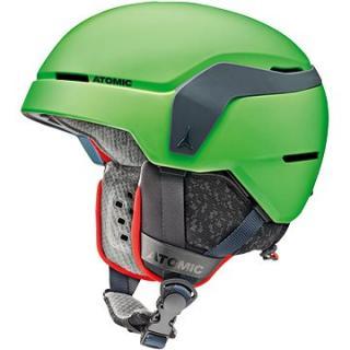 Atomic Count Jr Green