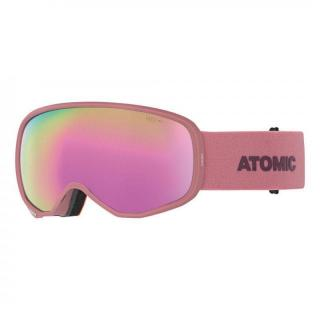 Atomic COUNT S Hd Rose/Nightshade
