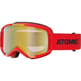 Atomic Savor M Stereo červené, vel. none
