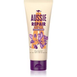 Aussie Repair Miracle revitalizační kondicionér pro poškozené vlasy 200 ml