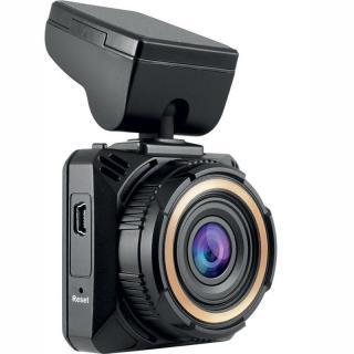 Autokamera Navitel R600 Quad HD černá