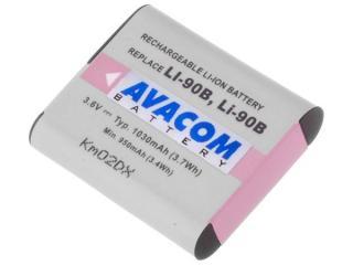Avacom Li-90b Pro Olympus