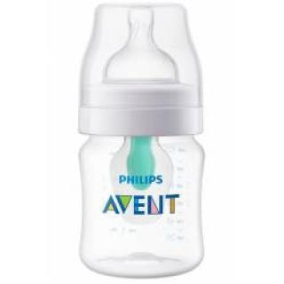 Avent Anti-colic s ventilem AirFree 125 ml láhev 1 ks