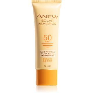 Avon Anew krém na opalování SPF 50