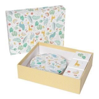 Baby Art My Baby Gift Box - rozbaleno