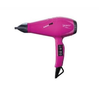 BaByliss PRO Profesionální ionizační fén na vlasy Luminoso BAB6360