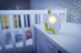 Badabulle Baby Online 500m - zánovní