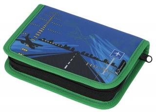Bagmaster Case Galaxy 6 C Blue/green