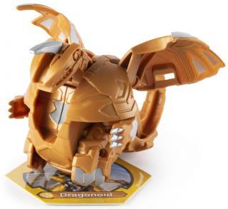 Bakugan Velký bojovník Aurelus Dragonoid