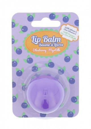 Balzám na rty 2K - Lip Balm , 5, Blueberry