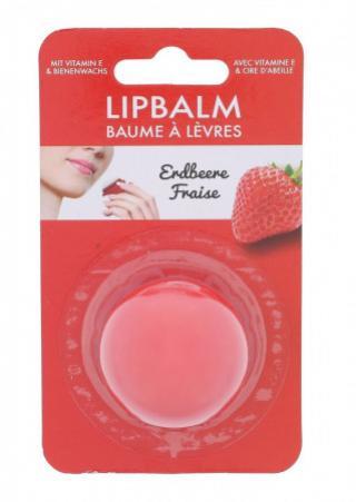 Balzám na rty 2K - Lip Balm , 5, Strawberry