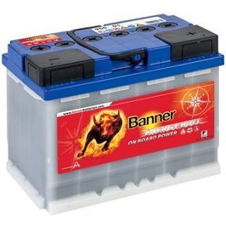 BANNER Energy Bull 95501, 12V - 60Ah