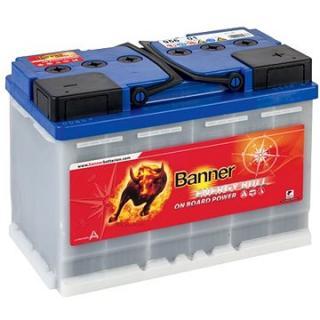 BANNER Energy Bull 95601, 12V - 80Ah