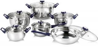 Banquet Sada nerezového nádobí CELESTE, 12 ks - použité