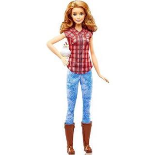 Barbie Farmářka