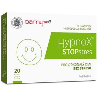 Barny´s HypnoX STOPstres cps.20