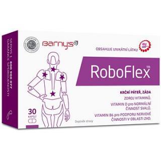 Barny´s RoboFlex cps.30