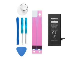 Baterie Avacom pro Apple iPhone 6s - vysokokapacitní, Li-Ion 3,82V 2200mAh