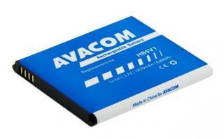 Baterie Avacom pro Huawei Ascend Y300 Li-Ion 3,7V 1850mAh,
