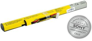 Baterie Avacom pro Lenovo IdeaPad Z500/Z400/Z510/P400 Li-Ion 14,4V 2900mAh