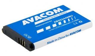 Baterie Avacom pro Samsung B2710, C3300 Li-Ion 3,7V 1000mAh,