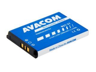 Baterie Avacom pro Sony Ericsson K750, W800 Li-Ion 3,7V 900mAh,