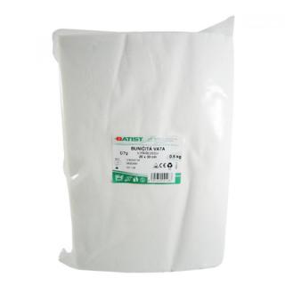 BATIST Vata buničitá přířez 20 x 30cm 500 g