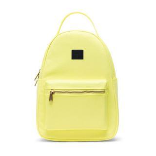 BATOH HERSCHEL Nova Small - žlutá - 14L