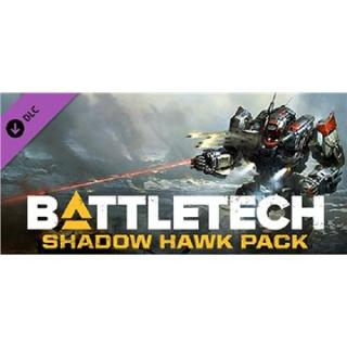 Battletech: Shadow Hawk Pack