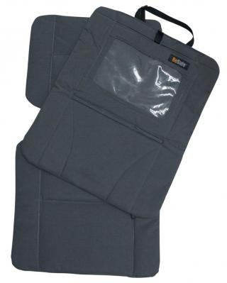 BeSafe Tablet & Seat Cover Anthracite - rozbaleno