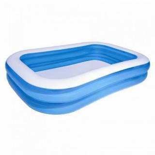 BESTWAY Rodinný bazén - obdélník