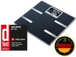 Beurer BF 700 - zánovní
