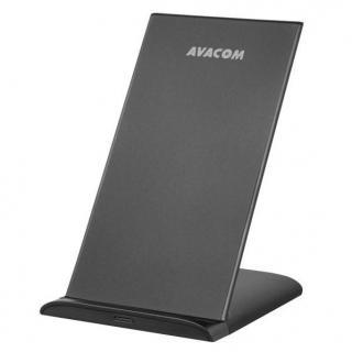 Bezdrátová nabíječka Avacom HomeRAY T10 černá