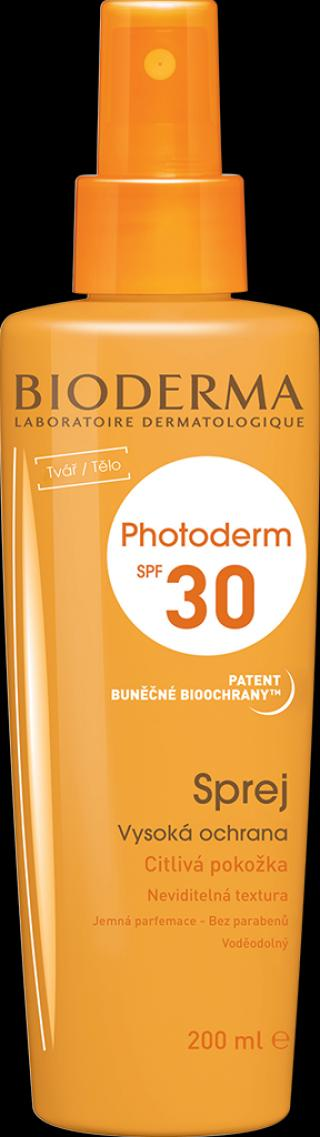 BIODERMA Photoderm family, opalovací krém spf30 - 200 ml