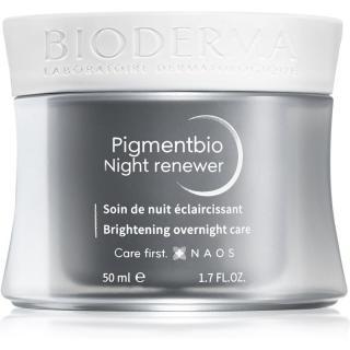 Bioderma Pigmentbio Night Renewer noční sérum proti tmavým skvrnám 50 ml