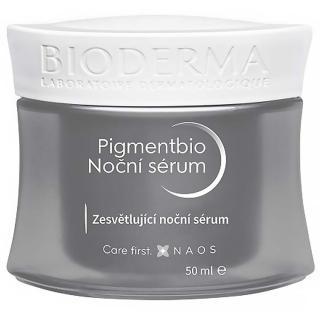 BIODERMA Pigmentbio noční sérum 50 ml