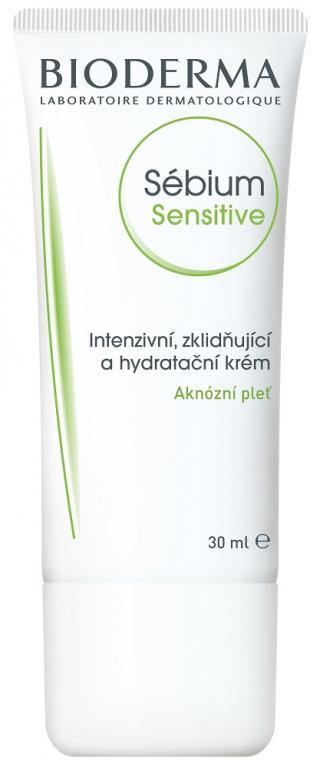 BIODERMA Sébium Sensitive 30 ml,BIODERMA Sébium Sensitive 30 ml