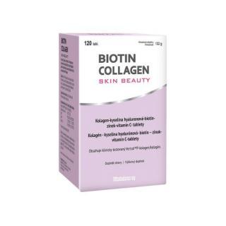 Biotin Collagen tbl. 120