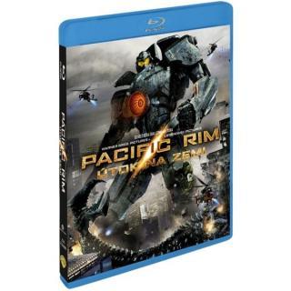 Blu-ray BONTONFILM Pacific Rim: Útok na Zemi