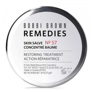 Bobbi Brown Pleťový balzám pro suchou a poškozenou pokožku Remedies Skin Salve  17 g
