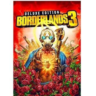 Borderlands 3 Deluxe Edition - PC DIGITAL