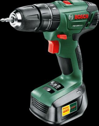 Bosch akušroubovák PSB 18 LI-2 0603982371 - rozbaleno